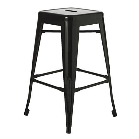 Stool In Term by Tabouret Stool Black Sc St Officeworks Also And Ottabostbk
