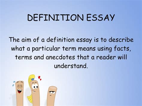 Type Of Essay Writing by 4 Types Of Essays