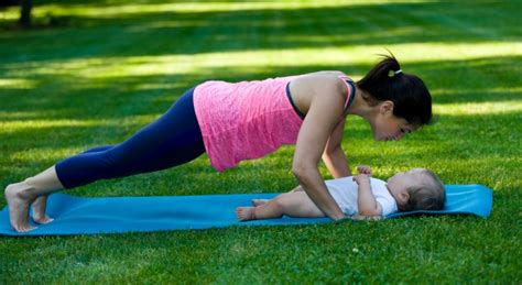 exercise after caesarean section what you need to know about exercising after a c section
