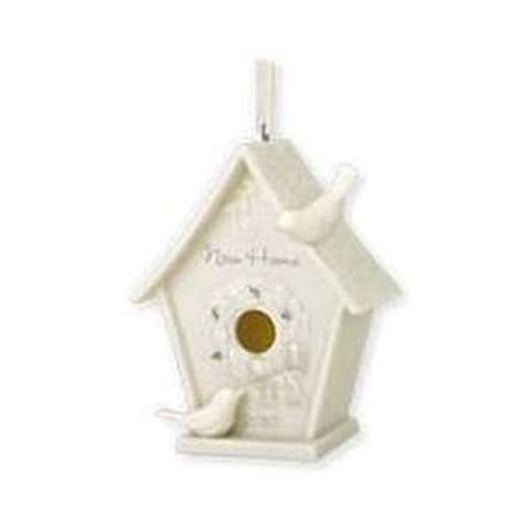 amazon com new home 2010 hallmark christmas ornament