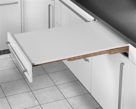 küchentisch aus arbeitsplatte unterschrank ausziehtisch bestseller shop f 252 r m 246 bel und