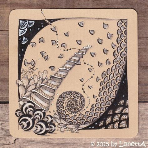 narwhal zentangle pattern 1000 images about zentagle on pinterest