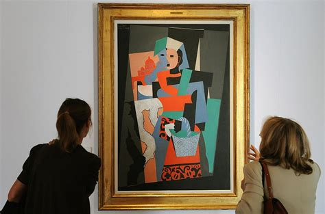picasso paintings how much are they worth how much was pablo picasso worth when he died