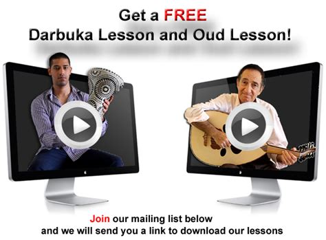 download video tutorial darbuka join our mailing list