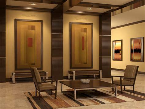 office  restaurant sound absorbing acoustic art panels