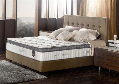 Bed Airland Ukuran 160 elite kasur type elite