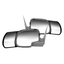 Rage Products Towing Mirror Extensions 80800 K Source Driver And Passenger Side Towing Mirrors