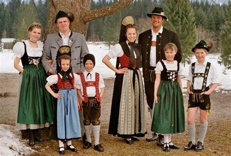traditional german s clothing folkcostume embroidery overview of the folk costumes of