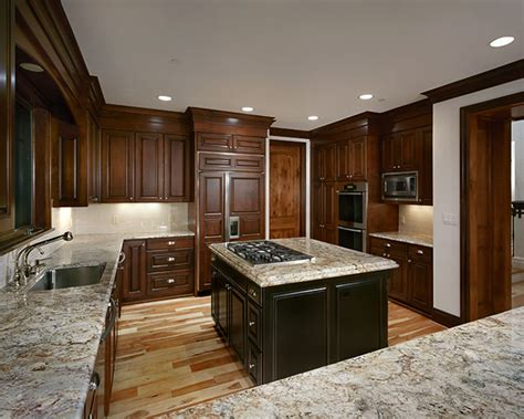 large kitchen designs with islands kitchentoday