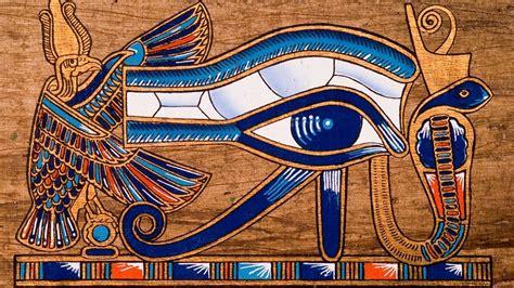 imagenes ojos egipcios el ojo de horus es tambi 233 n una compleja ecuaci 243 n matem 225 tica