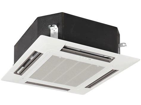climatizzatori a soffitto climatizzatore a cassetta a soffitto commerciale eich