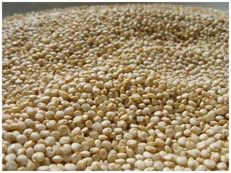 quinoa just a healthy mom