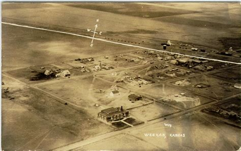 Colo images of kansas towns and cities