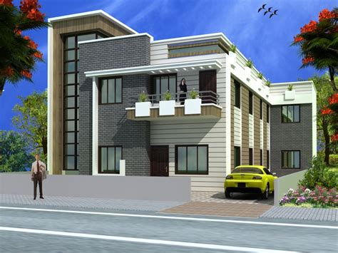 Bangladeshi House Design Plan Duplex 2 Floors House Design Click On This Link Http
