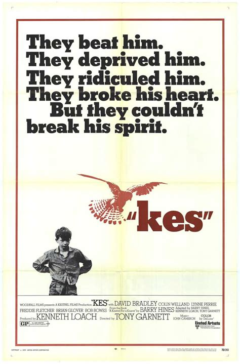 Film Kes Quotes   kes movie posters at movie poster warehouse movieposter com