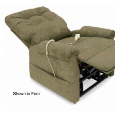 fern motors powerlift recliner chair single motor lc101 fern