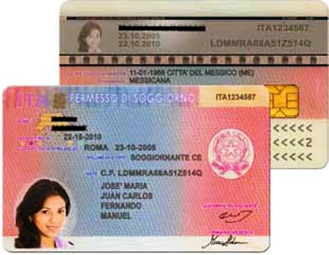assicurata permesso di soggiorno immigrazione www postnetservices it