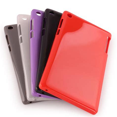 2 3 4 Soft Silicone Slim Rubber Protective Cover Skin ultra slim waterproof soft silicone rubber protective tpu