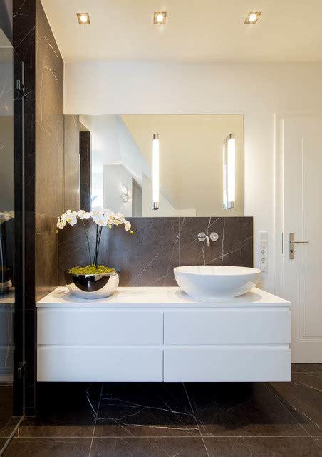 ferreiras bathrooms haus vs traditional bathroom other metro by