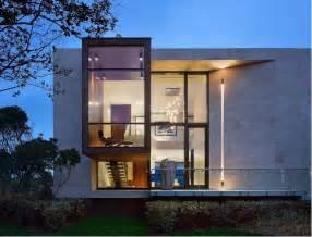 the bay window goes modern
