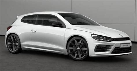 volkswagen golf scirocco vw waves goodbye to scirocco in australia with r wolfsburg