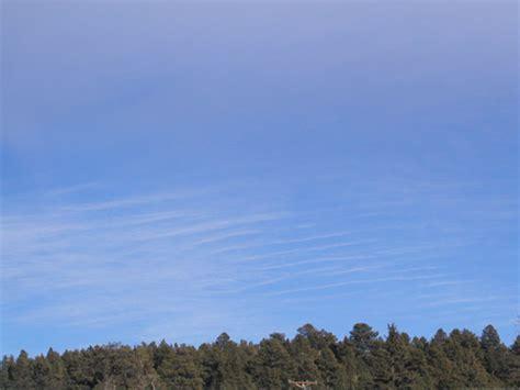 stuff in the sky air
