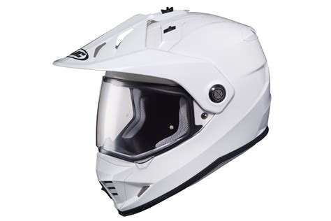 motocross helmet review hjc ds x1 motorcycle helmet review new adventure helmet