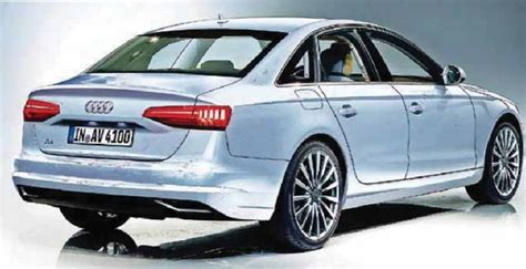 Audi A4 Plug In Hybrid by Audi A4 Plug In Hybrid Autos Post