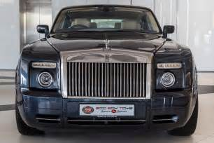 Used Rolls Royce Phantom 2009 Used Rolls Royce Phantom Coupe For Sale In Delhi