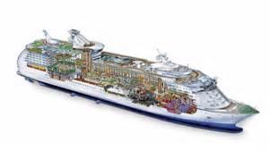 Adventure Of The Seas Floor Plan by Cruisesouthampton Com