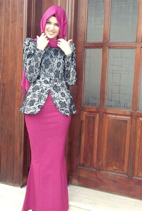 Setelan Baju Muslim Af Collection 344 best images about classic and modern kurong on