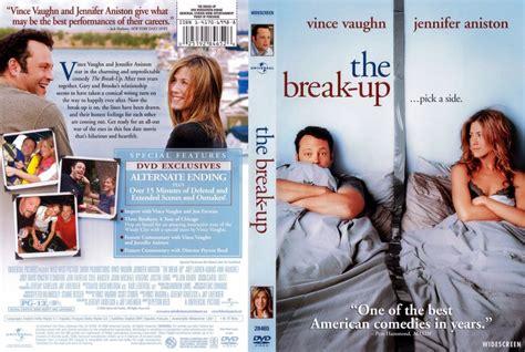 film break up the break up movie dvd scanned covers 5171the break up