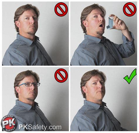 osha beard regulations who can t wear a respirator pk safety blog