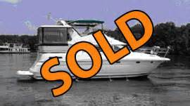 used yachts cruisers for sale in tennessee and kentucky
