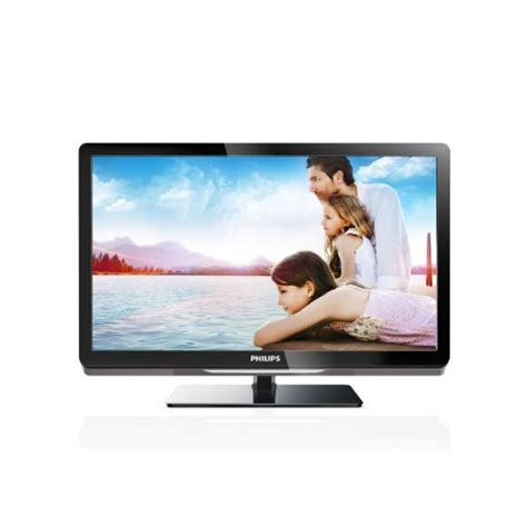Led Philips 19 Inch philips 19pfl3507 19 inch widescreen hd ready smart led tv new hdtv center