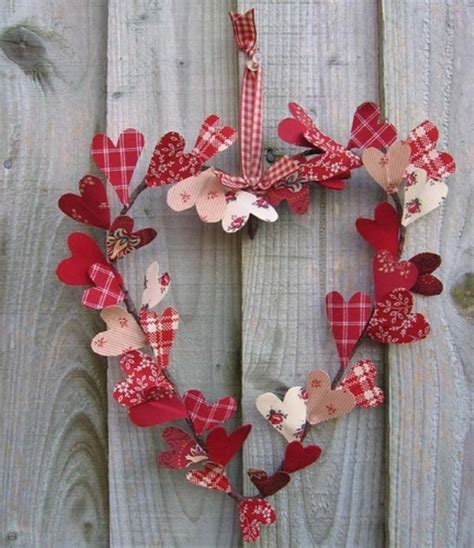indoor wreaths home decorating 20 valentine s day decorations ideas for your home