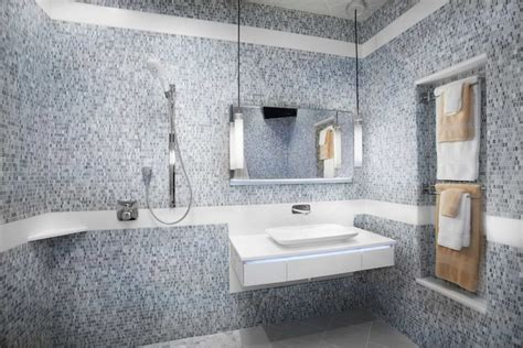 European Style Bathroom European Style Quot Room Quot Tucson Luxury Bathroom Remodel Contemporary By Mckee