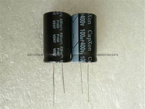 diy electrolytic capacitor samsung capacitor diy 28 images 10 pcs capacitor repair kit samsung le40a457 le40a436 40