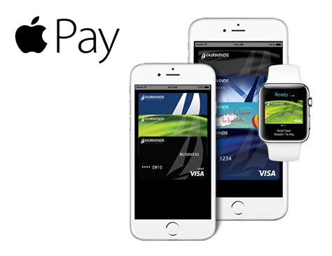 wind mobile pay apple pay fairwinds credit union