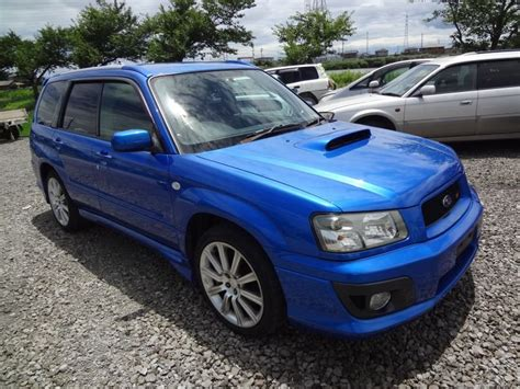 2004 Subaru Forester For Sale by Subaru Forester 2 5 Sti 2004 Used For Sale