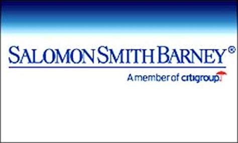 mssb bank solomon barney biography