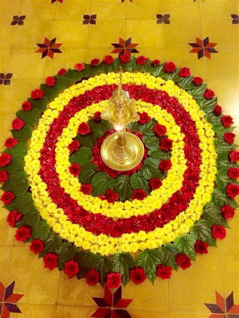 flower design for rangoli pookolam poo kolam flowerrangoli pinterest flower