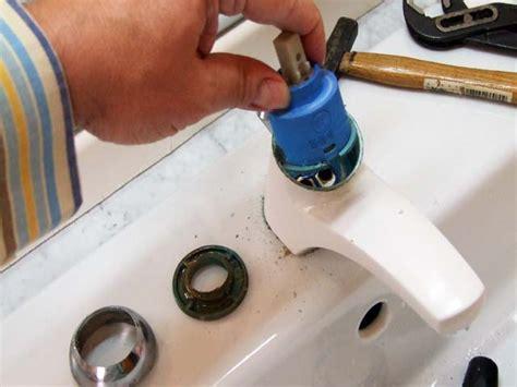 come smontare un rubinetto miscelatore ilsitodelfaidate it fai da te idraulica smontare e