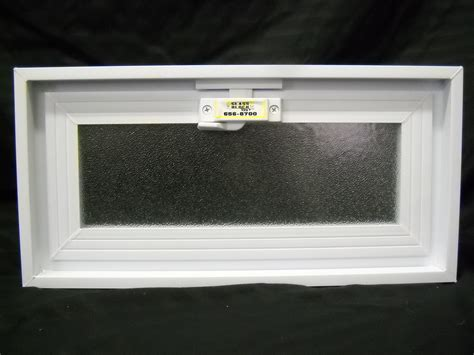 types of glass block erie glass block window products