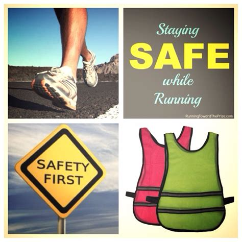 9 tips for running safely safety tips for road running a lean