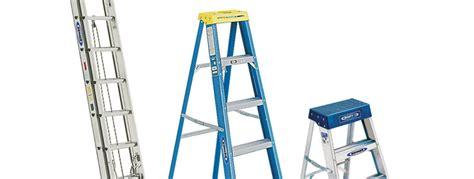 choosing a ladder sherwin williams