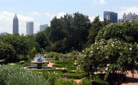 Atlanta Botanical Gardens Epting Events Venues Atlanta Botanical Gardens