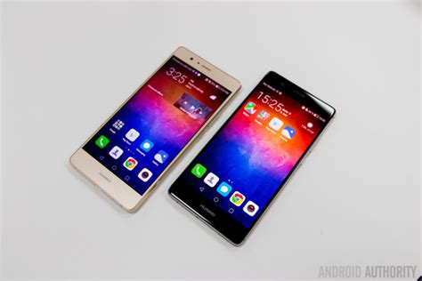 Light Vs Lite by Huawei P9 Lite Vs Huawei P9 Look Android Authority