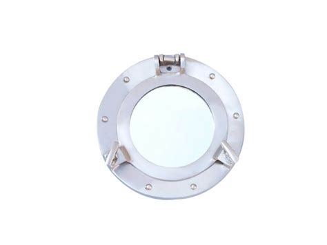 shop tyler dillon george brushed nickel beveled oval wall full size of bathroom mirror brackets magnifying