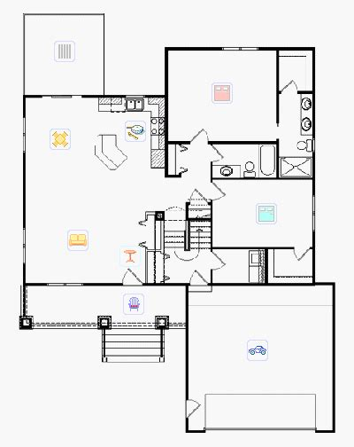 Bi Level Home Plans by Bi Level House Plans 28 Images Bi Level House Plans